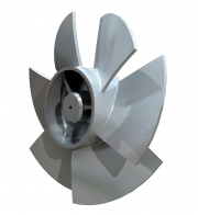 Maxflow Mark II & III Impellers